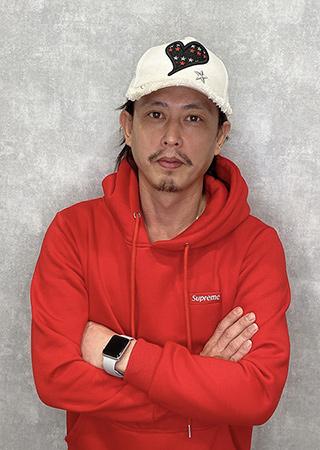 代表取締役 三宅晃一郎